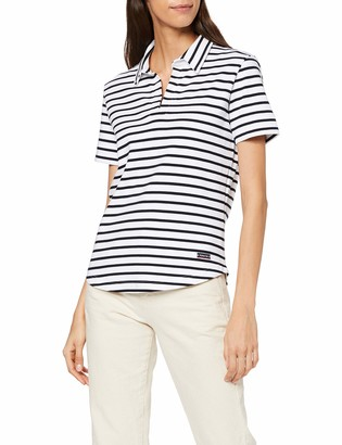 Armor Lux Women's Quille Polo Shirt