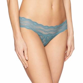 B.Tempt'd b.temptd by Wacoal Women's Lace Kiss Bikini Panty