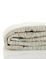 HUGO BOSS Luxe1 Light Jade Comforter - Full/Queen