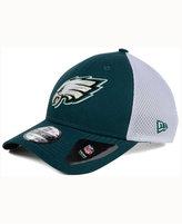 New Era Philadelphia Eagles Neo Builder 39THIRTY Cap