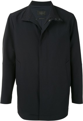 Durban Lightweight Long-Sleeve Jacket