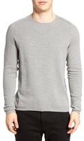 BOSS ORANGE Men's Kusvet Cotton Sweater