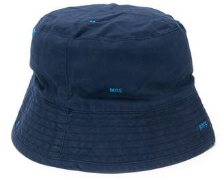 Boss Kidswear Embroidered Logo Sun Hat