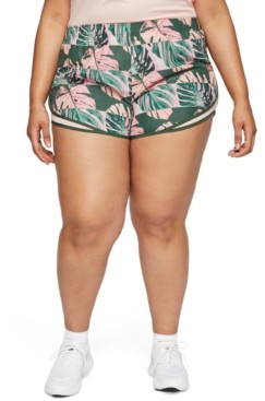 Nike Plus Size Tempo Running Shorts