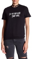 Eleven Paris ELEVENPARIS 'Let Me Play With Your Fire' Tee