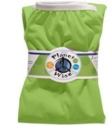 Planet Wise Reusable Diaper Pail Liner, Avocado by Planet Wise Inc.