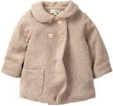 Jessica Simpson Pea Coat (Baby Girls)