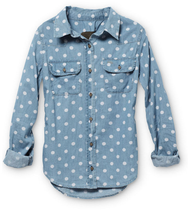 Quiksilver Third Bay Shirt