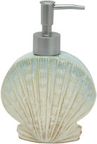 JCPenney Bacova Guild Bacova Coastal Moonlight Soap Dispenser
