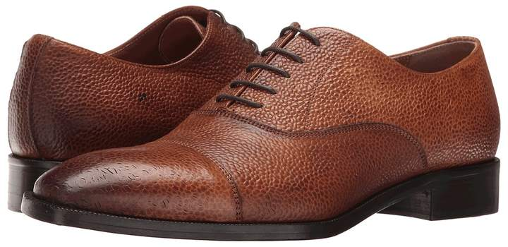 Kenneth Cole New York Coat N Tie Men's Lace up casual Shoes