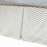 T.L.Care TL Care Pleated Tailored Bed Skirt