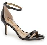 Sam Edelman Women's 'Patti' Ankle Strap Sandal