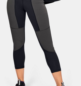 Under Armour Women's UA Fusion Crop