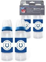 Baby Fanatic NFL 2 Pack Bottles