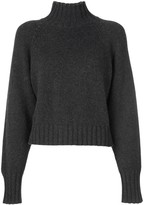 Proenza Schouler turtleneck jumper