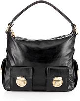 Marc Jacobs Collection Classic Multi-Pocket Bag