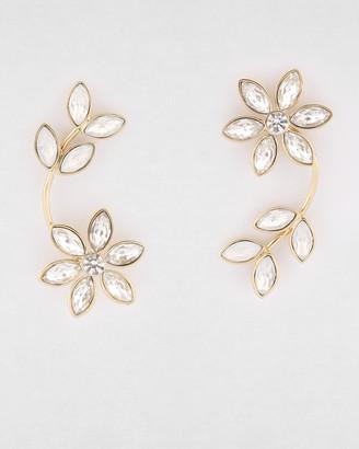 Peter Lang Gosta Earrings