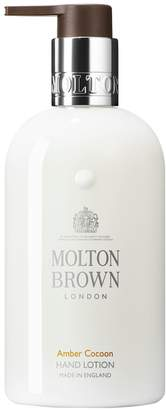 Molton Brown Amber Cocoon Hand Lotion, 300ml