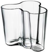 Iittala SmallClear Alvar Aalto Vase