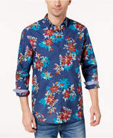 Tommy Bahama Men's Floral-Print Shirt