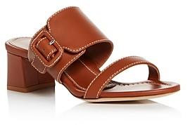 Marion Parke Women's Bree Block Heel Sandals