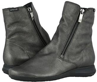 Mephisto Nessia (Graphite Ceylan) Women's Boots