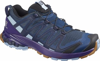 Salomon Women's Xa Pro 3D V8 W Hiking Shoe