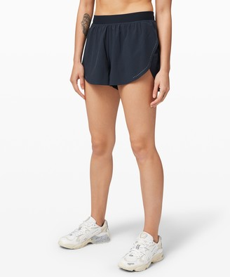 """Lululemon Find Your Pace Short 3"""" *Lined"""