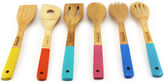 Berghoff Cook N' Co 6-pc. Bamboo Utensil Set