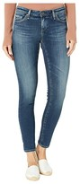AG Adriano Goldschmied Leggings Ankle in Submerged (Submerged) Women's Jeans