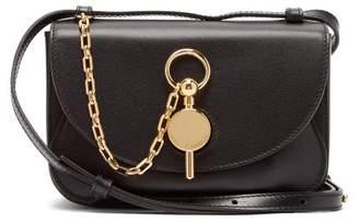 J.W.Anderson Nano Keyts Leather Cross-body Bag - Womens - Black