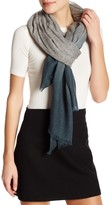 In Cashmere Cashmere Ombre Scarf
