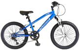 Hard Tail Muddyfox 20 Inch Avenger Boys Hardtail