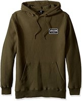 Volcom Men's Shop Pullover Sweatshirt