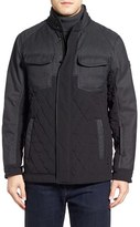 Tumi Men's 'Heritage' Quilted Jacket