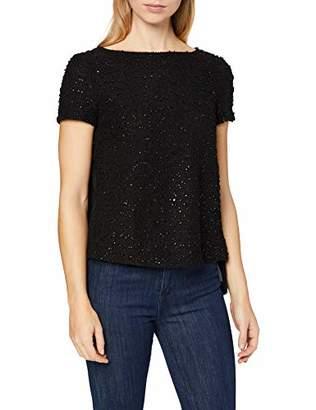 Comma Women's 81.911.32.3510 T-Shirt,10 (Size:)