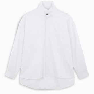 REMAIN Birger Christensen White Robin shirt