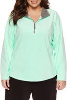 Made For Life Long Sleeve Sweatshirt-Plus