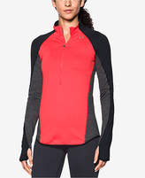 Under Armour ColdGear® Half-Zip Top