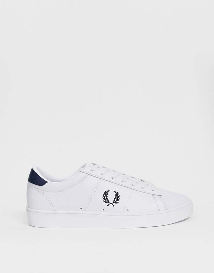 3401fe371042 Fred Perry Vintage Trainers - ShopStyle UK