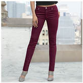 Wine Colored Jeans - ShopStyle