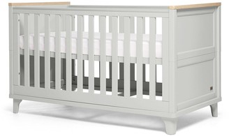 Mamas and Papas Trista Range (3 Piece Cotbed, Dresser & Wardrobe)