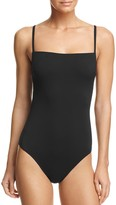 Gottex Au Natural One Piece Swimsuit