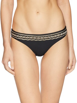 Ella Moss Women's Gilded Age Bikini Bottom