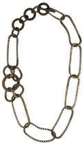 Lanvin Chain Link Necklace