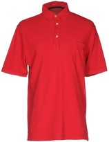 Zanone Polo shirts - Item 12062026