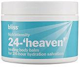 Bliss 24-'heaven' High Intensity Healing Body Balm