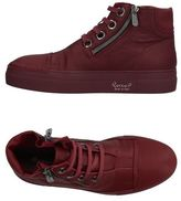 Rocco P. High-tops & sneakers