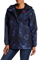 Helly Hansen Printed Raincoat