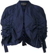Salvatore Ferragamo cropped jackets